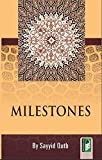 Book cover for Milestones