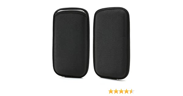- Negra DFV mobile 4,7 Funda de Neopreno Premium Impermeable y Anti-Golpes para i Phone 8