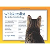 whiskerslist: the kitty classifieds by Angie Bailey (2013-09-03)