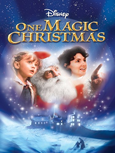 One Magic Christmas (List Dvd Christmas The)
