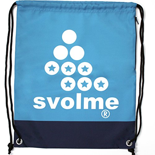 SVOLME(スボルメ) ロゴナップサック 172-58229