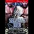 Selena's Men [Ravens of War] (Siren Publishing Menage Amour)