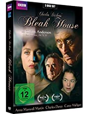 "Charles Dickens ""Bleak House"" (3 Disc Set)"