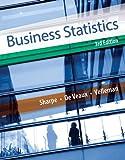 Business Statistics (3rd Edition)
