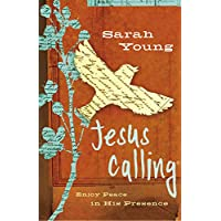 Image for Jesus Calling (Teen Cover): Enjoy Peace in His Presence (with Scripture References)