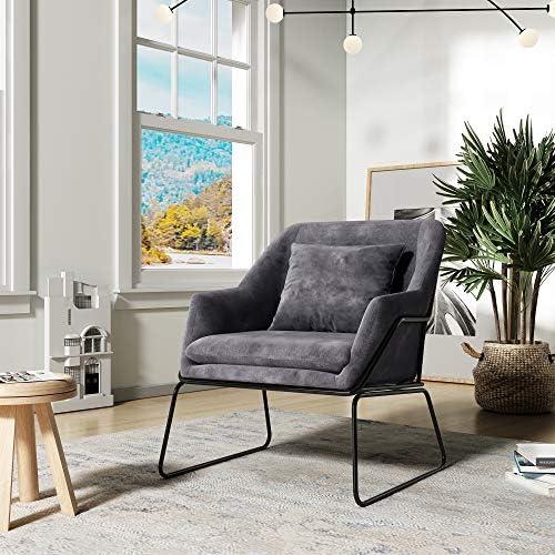 JAXSUNNY JAXSUNNY Modern Single Person Lazy Leisure Sofa Chair