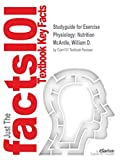 img - for Studyguide for Exercise Physiology: Nutrition by McArdle, William D., ISBN 9781451191554 book / textbook / text book