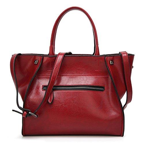 Dama Moda Bolso Messenger Bag Bolso de estilo europeo y americano, bolsos E E