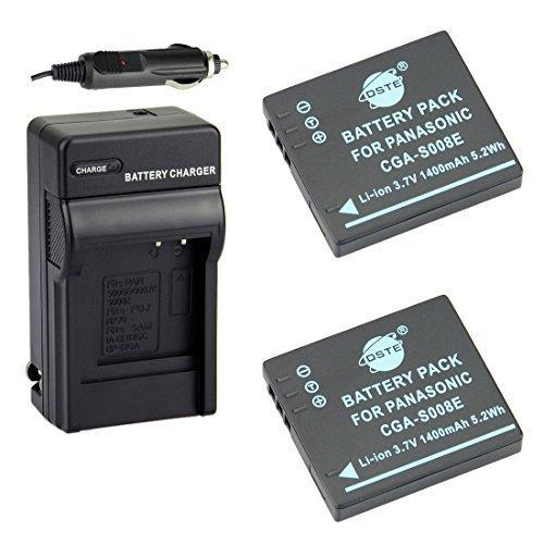 DSTE CGA S008E Panasonic DMC FX520 DMC FX500