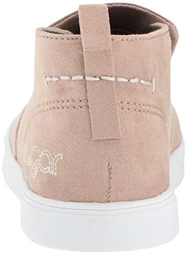Micro Bootie Memory Women's With Sugar Sneaker Taupe Granita Foam w8HqEgC