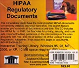 Hipaa Regulatory Documents, Farb, Daniel, 1594910979