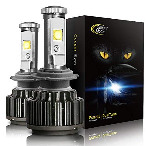 Led Vehicle Lighting Systems in US - 9