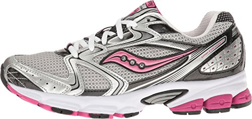 Image of Saucony Womens Grid Stratos 5