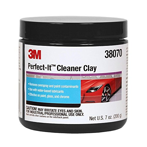 3M 38070 Perfect-It III Cleaner Clay - 200 g