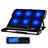 Best 17 Inch Laptop Cooling Pads - Laptop Cooling Pad, VSOAIR Laptop Cooler 15.6