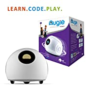 PAI TECHNOLOGY Augie The Coding Robot Educational STEM Toy Robotic Adventure  Learn Coding & Programming / Augmented Reality Play