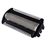 MSmask Durable Universal Trimmer Shaver Head Foil Replacement for Philips Norelco Bodygroom BG2024 TT2039 TT2040 BG2038 BG2040