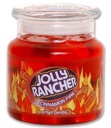 Jolly Rancher by Hanna