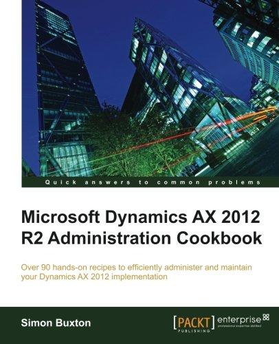 dynamics ax 2012 services - 3