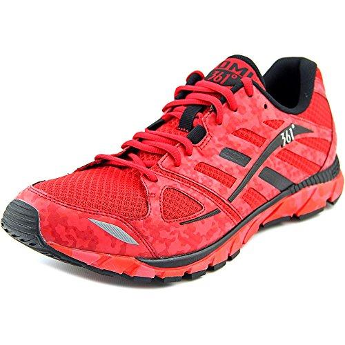 361 Degree Zomi Camo Running Men s Shoes