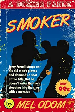 book cover of SMOKER