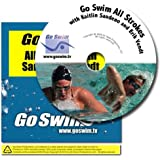 Go Swim All Strokes with Kaitlin Sandeno & Erik Vendt