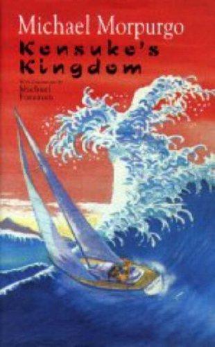 Kensuke's Kingdom by Morpurgo, Michael (2010) Paperback