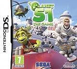 Planet 51 (Nintendo DS)