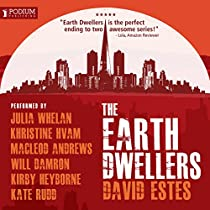 THE EARTH DWELLERS: THE DWELLERS SAGA AND THE COUNTRY SAGA, BOOK 4