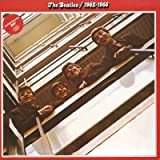 1962-1966 Red Wax