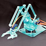 robotic components - MeArm - Robotic Arm Maker Kit - Blue