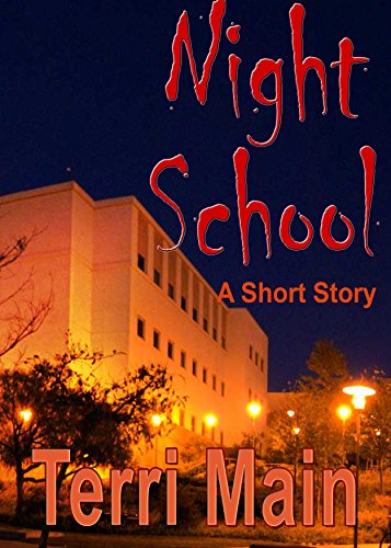 Night School (The Wordmaster 99 Cent Fantasy Library)