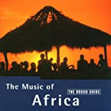 Africa Rough Guide To The Mus