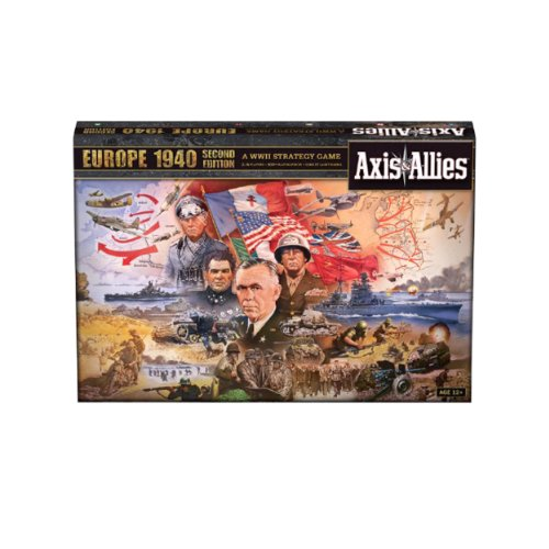 axis allies game board - 5