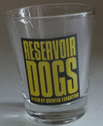 Buy reservoir dogs shot glasses