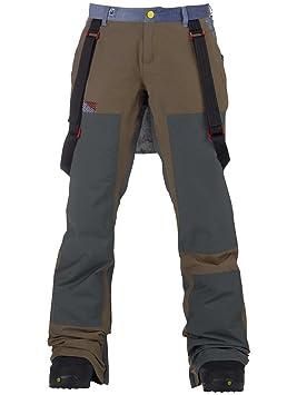 a Pantalón Pantalón Mujer Snowboard Johnny b De Color L Burton m qRXzXxr