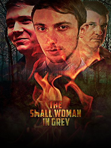Devils Wood - The Small Woman in Grey