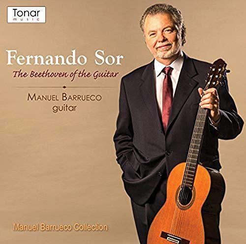 Fernando Sor: The Beethoven of the Guitar