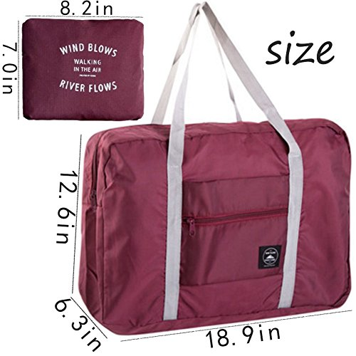Stuff Bags For Travel - 9