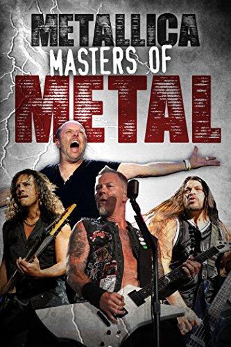 Metallica: Masters of Metal / Amazon Instant Video