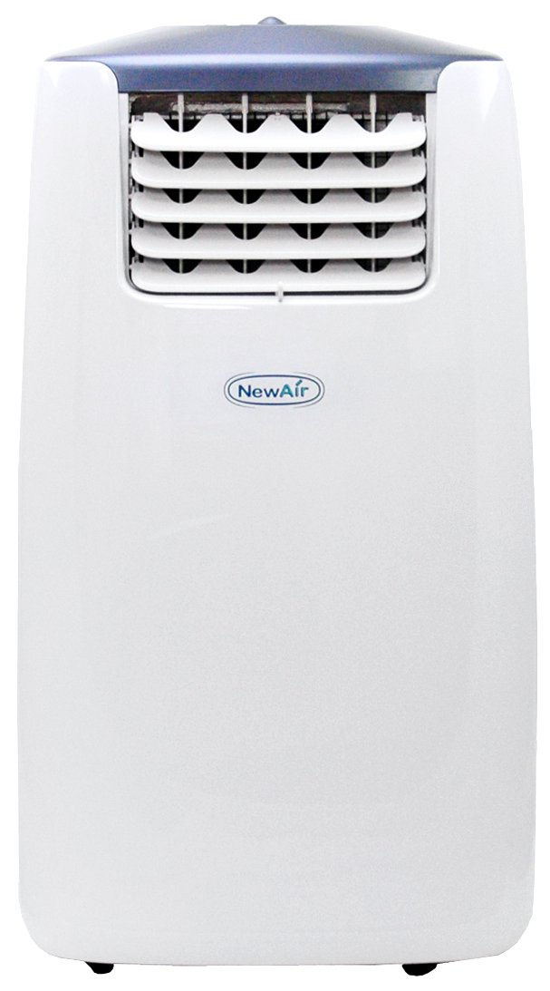 Charmant Amazon.com: NewAir AC 14100H 14,000 BTU Portable Air Conditioner Plus  Heater With Energy Efficiency Boosting Function: Home U0026 Kitchen