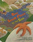 One Small Place by the Sea, Barbara Brenner, 0688171834
