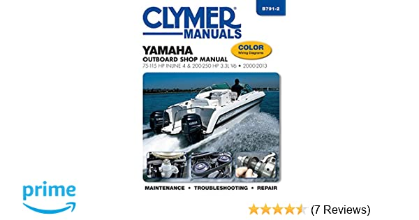 4 Stroke Yamaha 115 Outboard Wiring Diagram. . Wiring Diagram on
