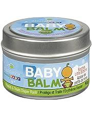 Abundance Naturally Baby Balm 90g