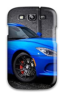 New Shockproof Protection Case Cover For Galaxy S3/ Srt Viper 2014 Case Cover
