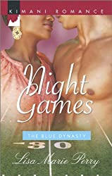 Night Games (The Blue Dynasty Book 1)