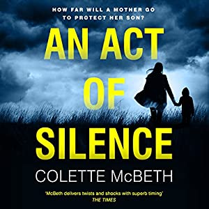An Act of Silence Audiobook