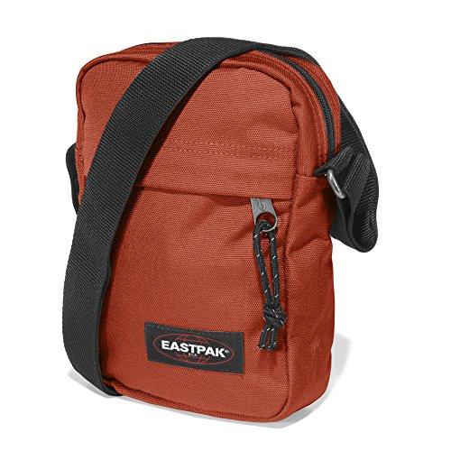 Eastpak Borsa Messenger, Fall In The Couch (Marrone) - EK04529K