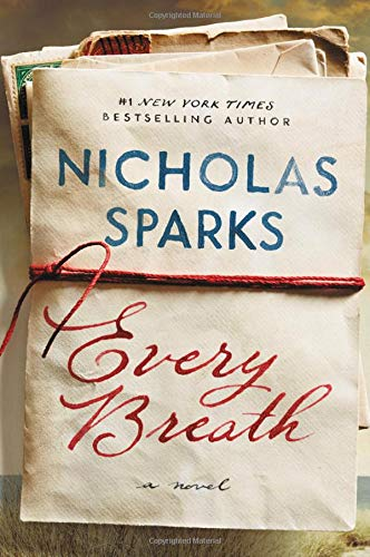 Every Breath (The Old Man And The Sea Pages)