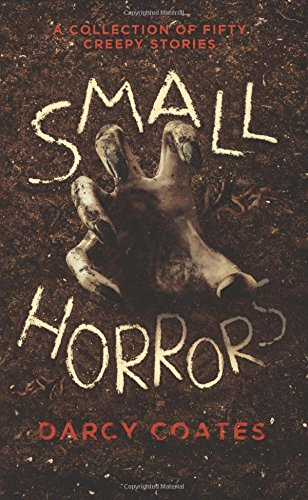 Small Horrors Collection Creepy Stories product image